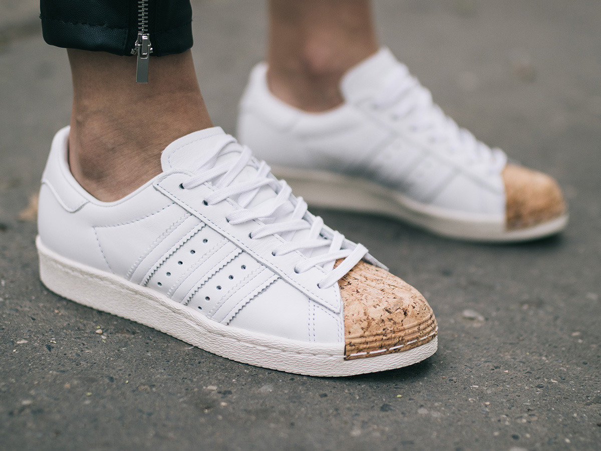 adidas superstar 80s schuhe damen