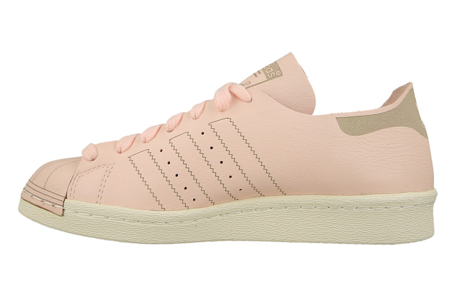 cheap for discount 6c5a6 db9cc Damen Schuhe sneakers adidas Originals Superstar 80s Decon ...