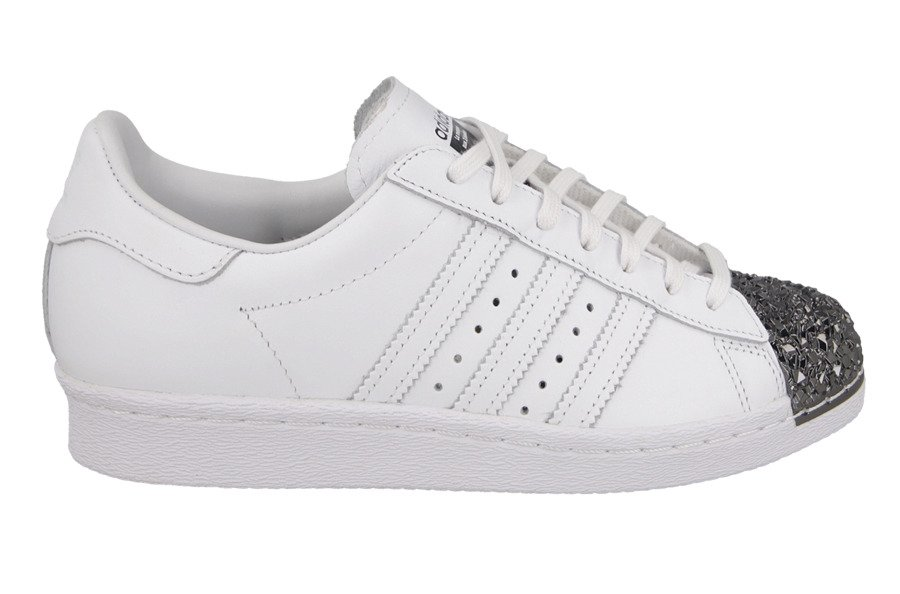 adidas superstars frauen metal toe