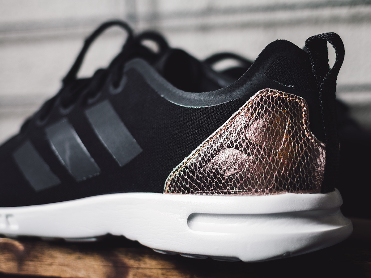 Adidas Zx Flux Gold Damen ifgs