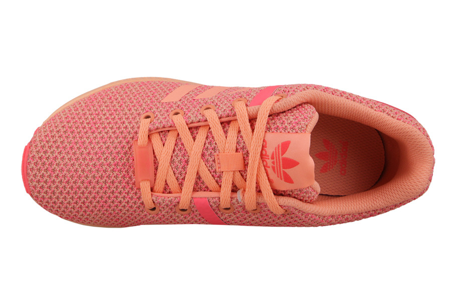 Adidas Flux Damen Orange