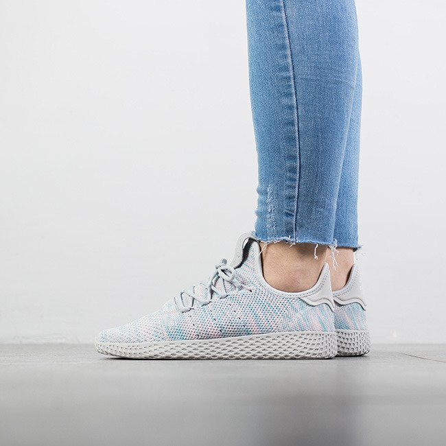 ... Damen Schuhe sneakers adidas Originals x Pharrell Williams Tennis