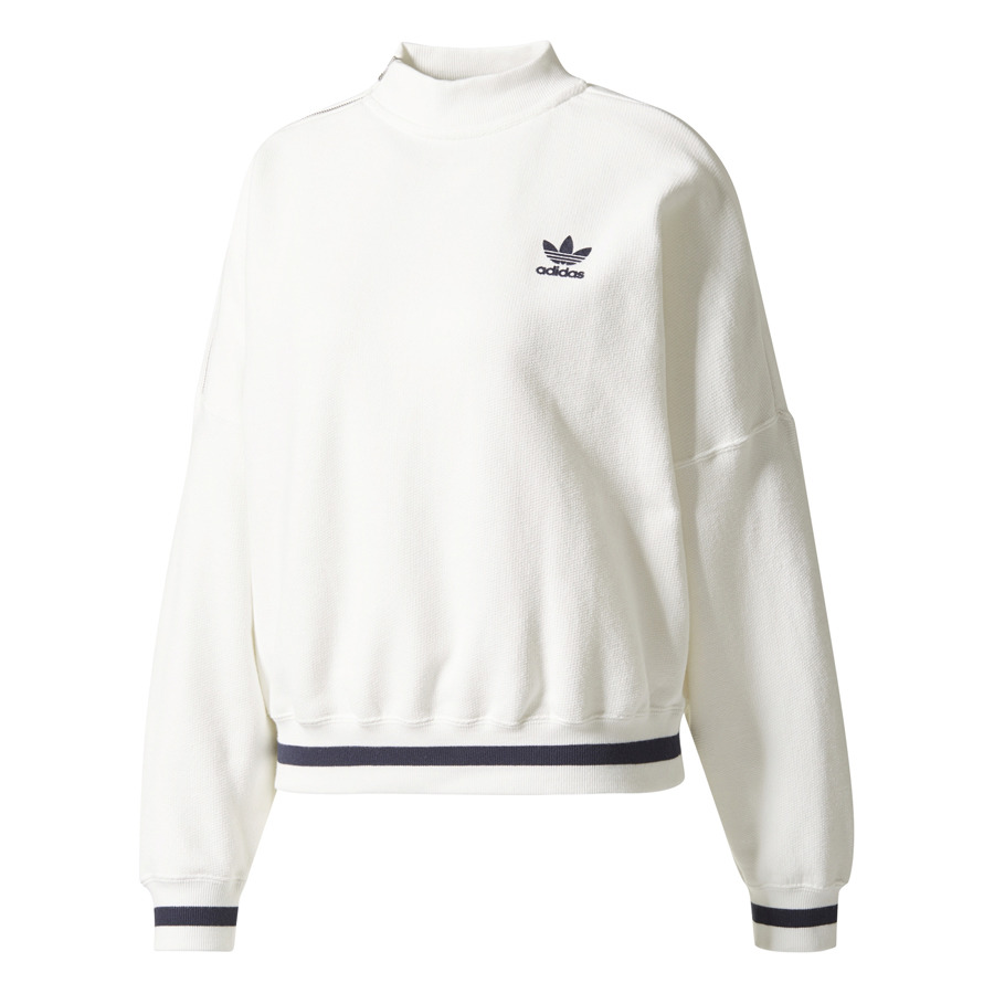 damen sweatshirt adidas originals bs4276 preis online. Black Bedroom Furniture Sets. Home Design Ideas