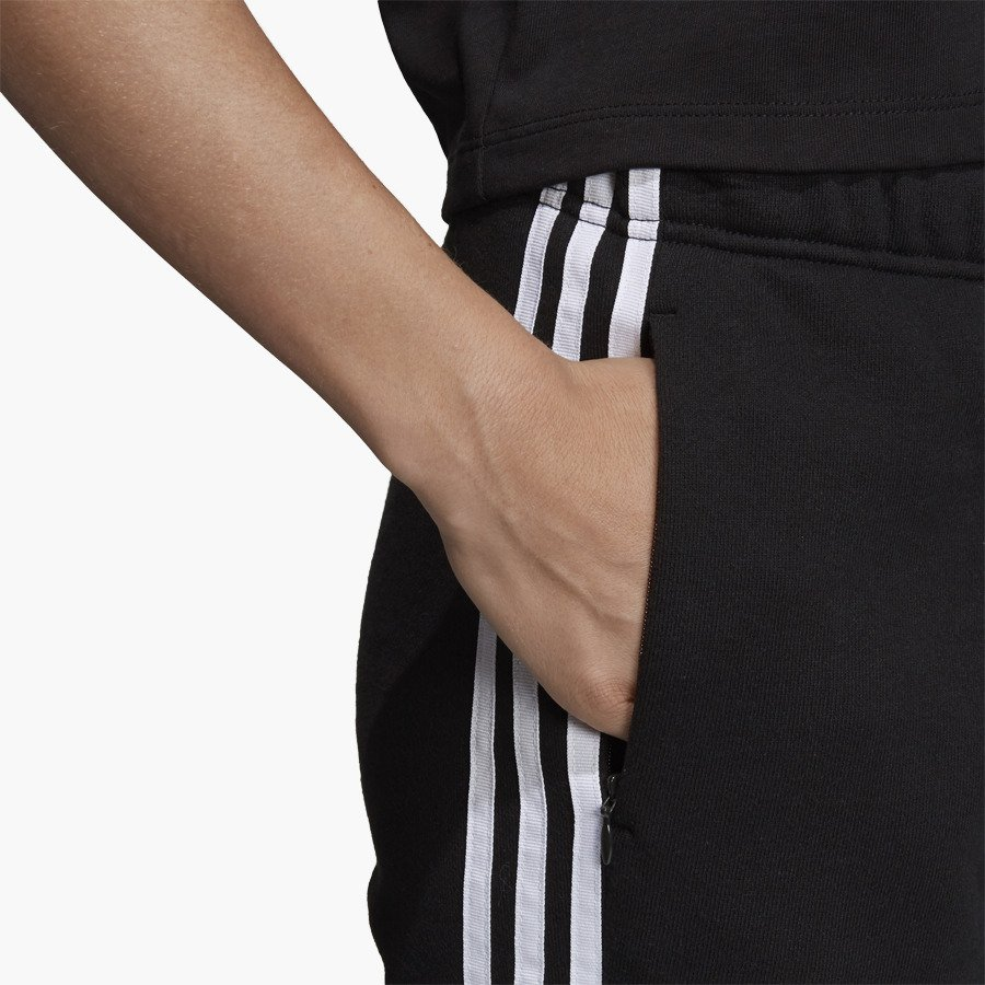 Damen hosen adidas Originals Regular Trackpant Cuffed DV2572