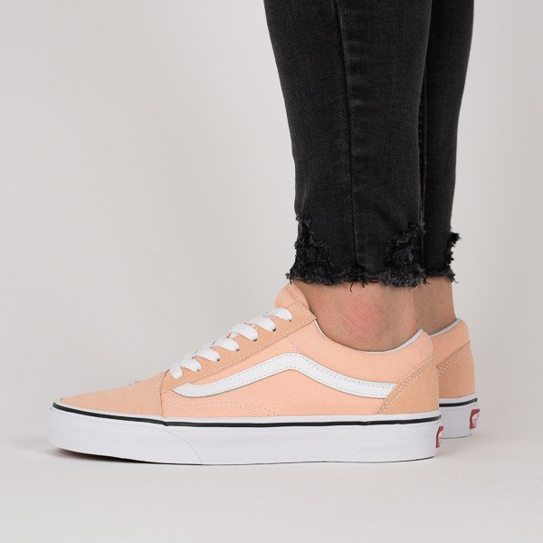 vans ua old skool sneaker damen