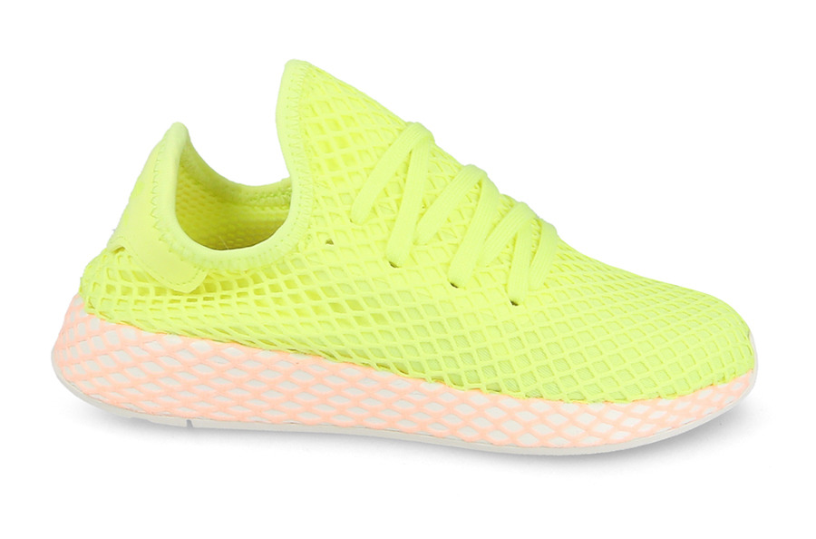 new product 58300 ef577 ... Damen schuhe sneakers adidas Originals Deerupt Runner W B37602 ...