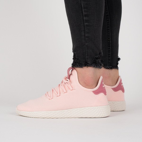 Adidas Pharrell Williams Tennis Hu Damen Originals Schuhe