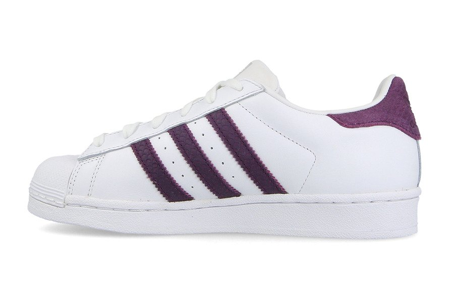 Damen schuhe sneakers adidas Originals Superstar W B41510