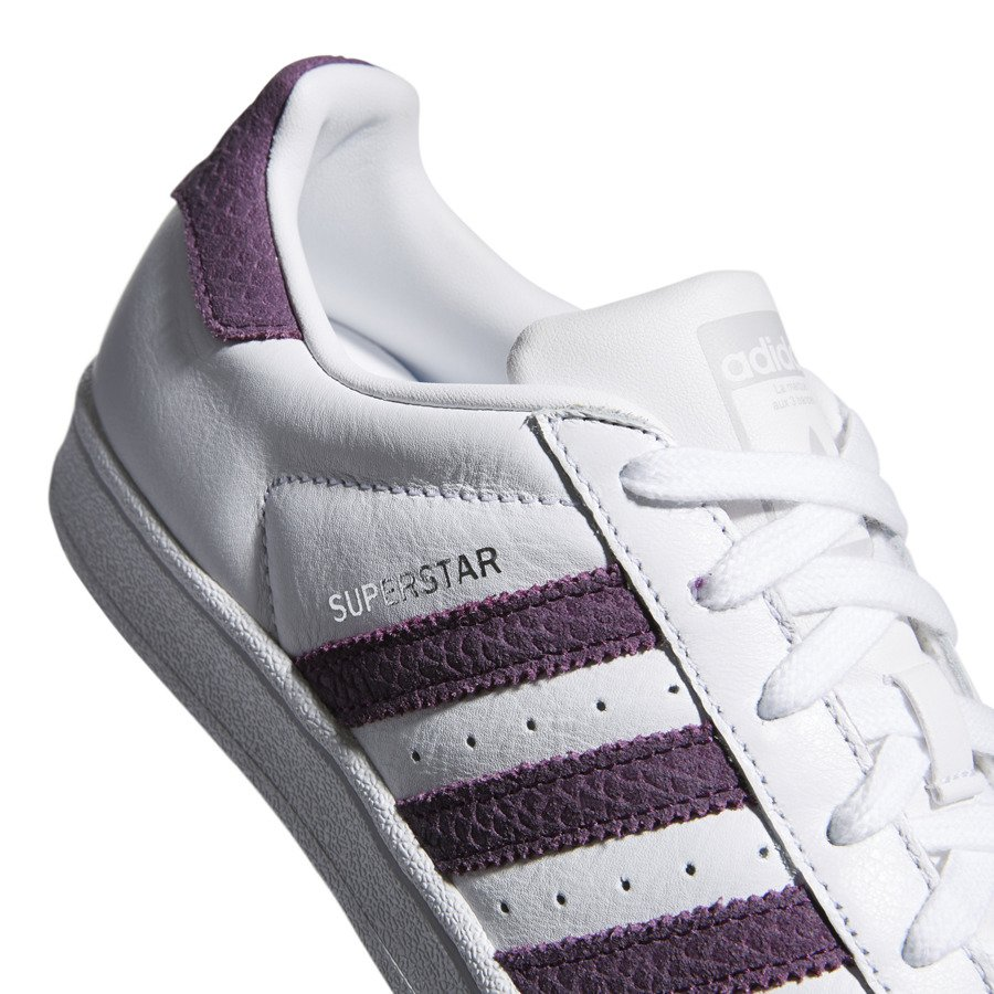 B41510Weiβ Damen Adidas Sneakers Originals Superstar W Schuhe kOuTXlPiwZ