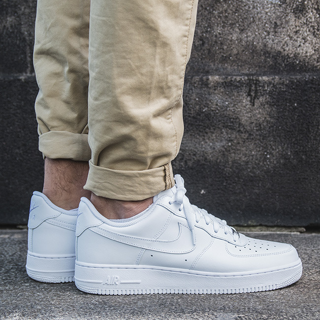 ... HERREN SCHUHE SNEAKER NIKE AIR FORCE 1 315122 111 ...