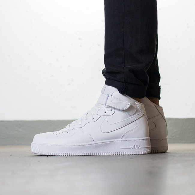 air force 1 mid herren