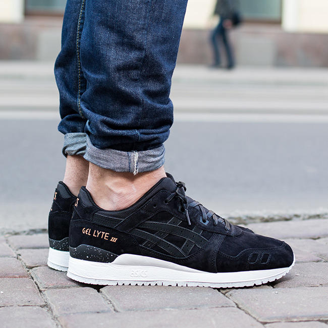 herren schuhe sneakers asics gel lyte iii rose gold pack h624l 9090 preis online shop. Black Bedroom Furniture Sets. Home Design Ideas