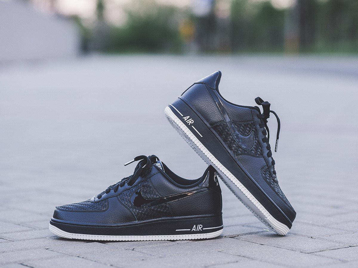 nike herren air force 1 '07 schuhe