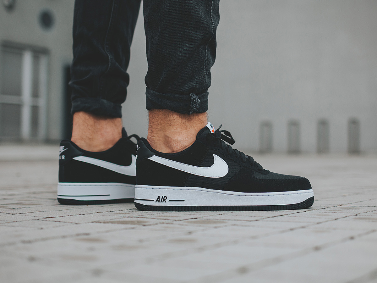 herren nike air force 1 07