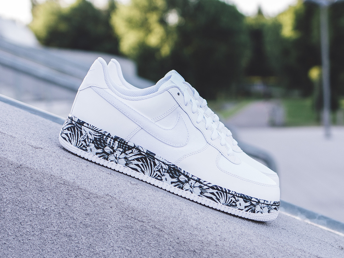 herren nike air force 1 low
