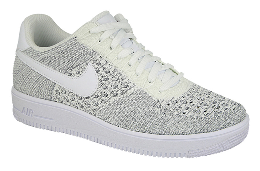 herren schuhe sneakers nike air force 1 ultra flyknit low