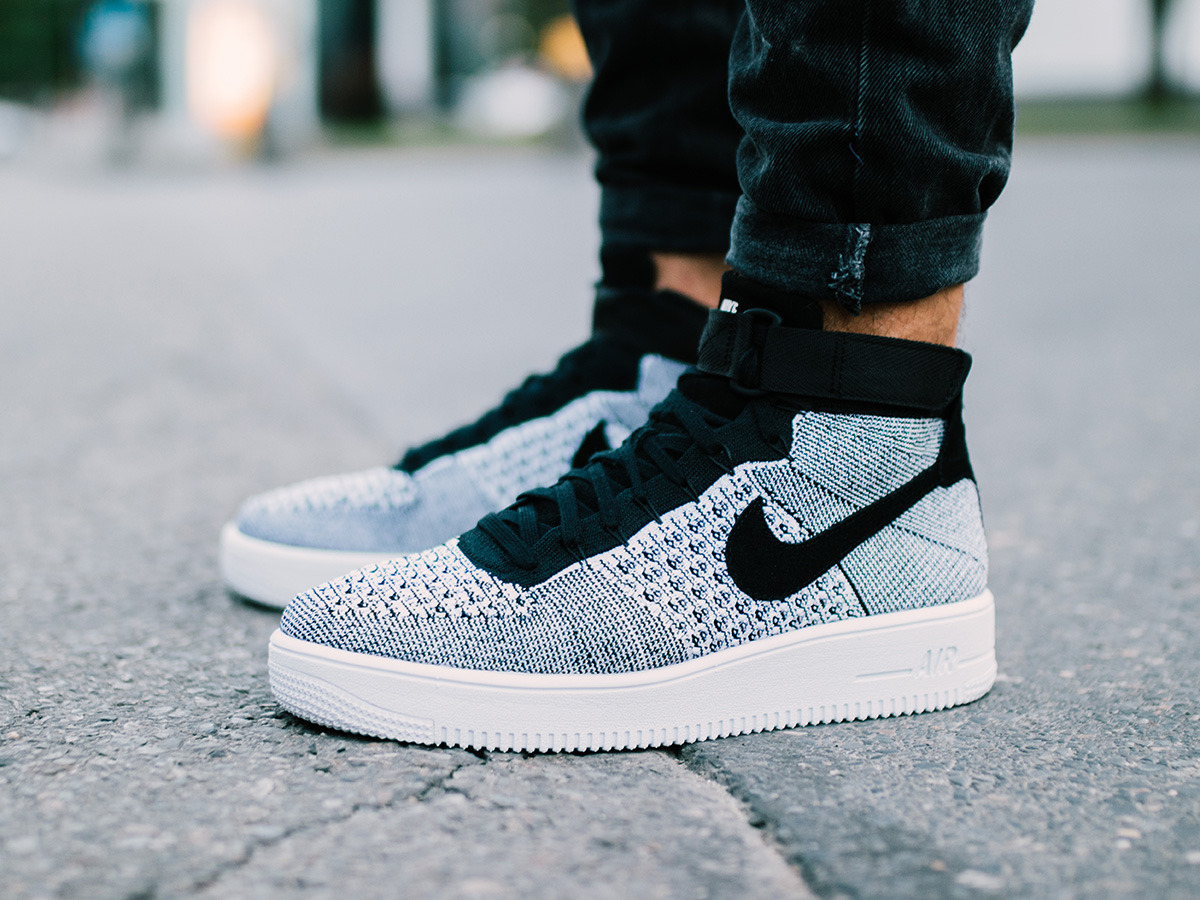 nike air force 1 ultra herren