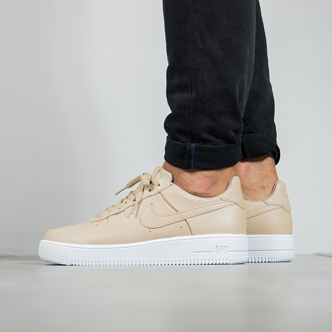 nike air force 1 herren beige