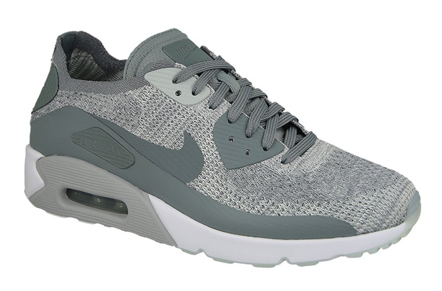 official photos 35376 daf2f ... cheapest herren schuhe sneakers nike air max 90 ultra 2.0 flyknit  875943 003 adce4 fe697