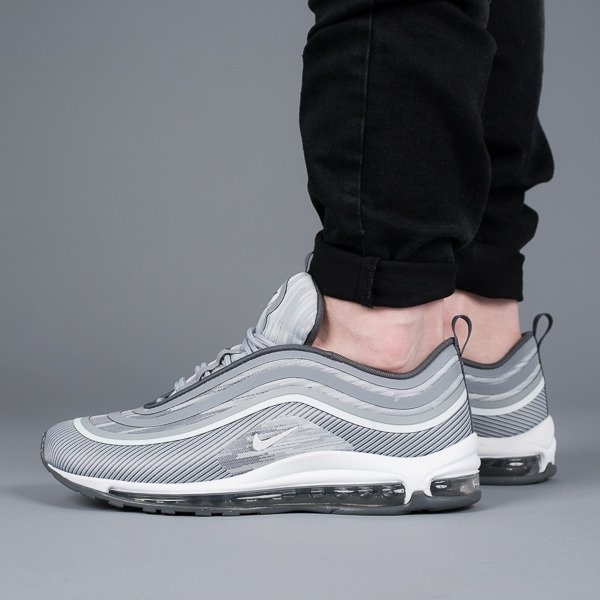 Herren Schuhe Sneakers Nike Air Max 97 Ultra 17 Quot Metallic