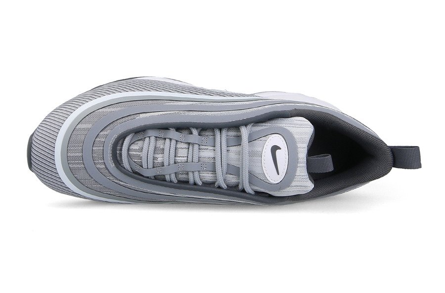 buy popular 2cd92 de427 ... best price herren schuhe sneakers nike air max 97 ultra 17 metallic  silver 918356 007 99de1