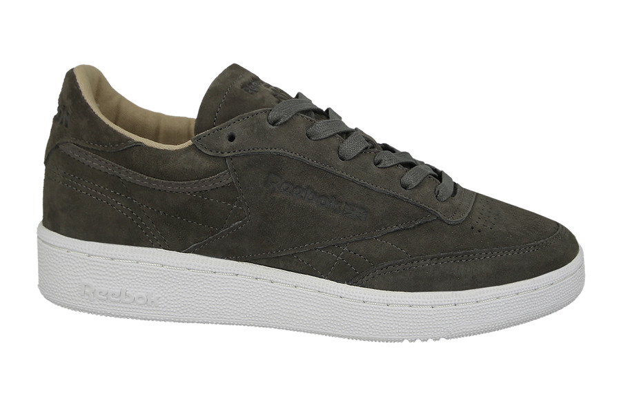 herren schuhe sneakers reebok club c 85 lst neutrals pack. Black Bedroom Furniture Sets. Home Design Ideas