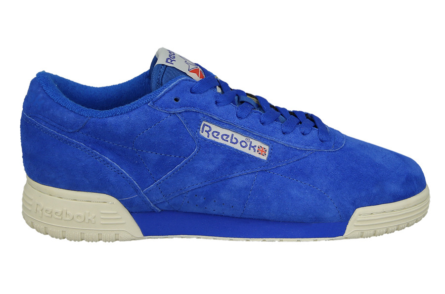 Reebok Exofit Lo Clean Vintage BD3389 Men's Shoes