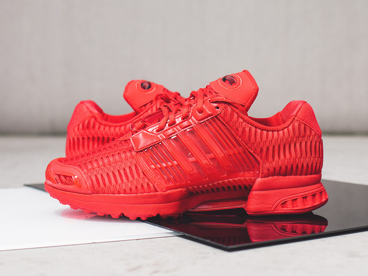 adidas climacool schuhe rot dbe5020956