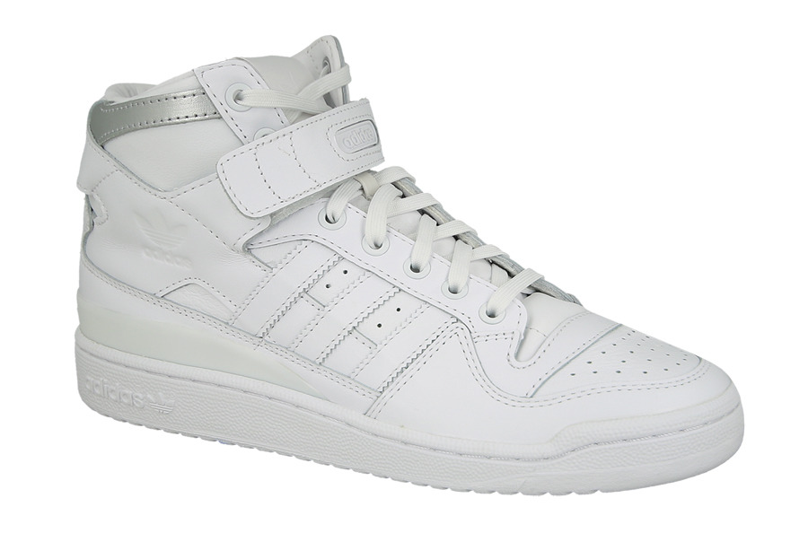 outlet store 63dd4 2fb1b Herren Schuhe sneakers adidas Forum Mid Refined F37831