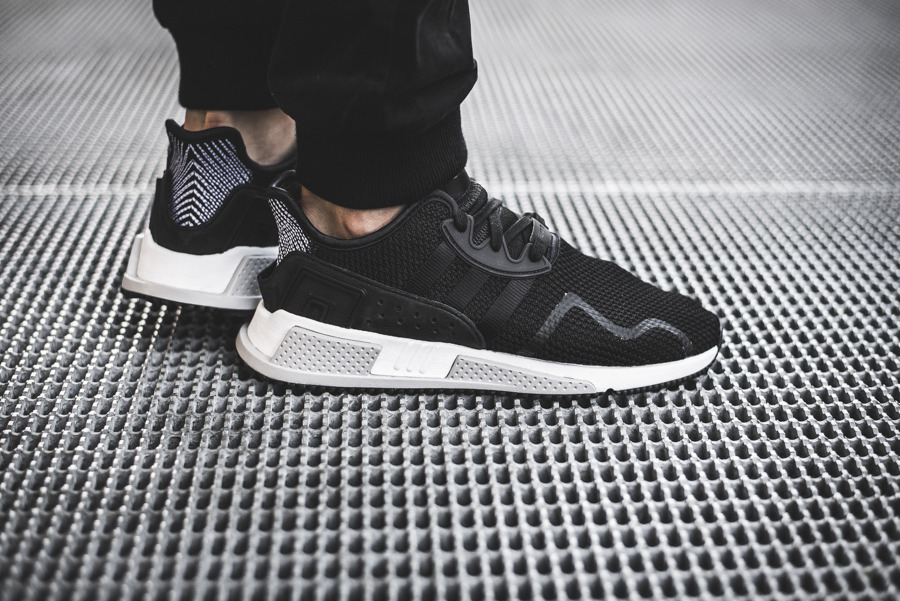 ADIDAS ORIGINALS EQT Equipment Cushion ADV Herren Sneaker