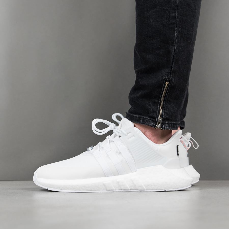 new concept 60300 c14cf Herren Adidas Schuhe – EQT Support 9317 WhiteWhiteWhite -  associate-degree.de