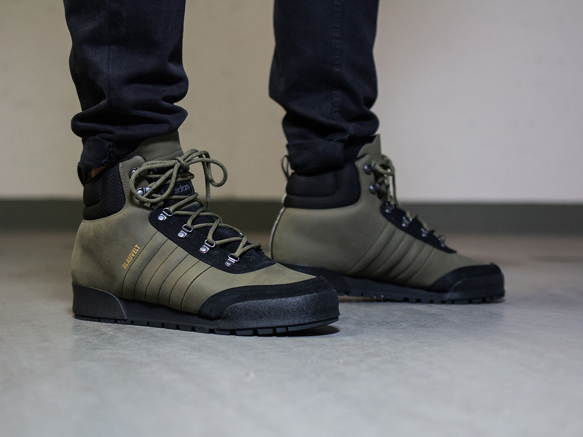 30240bf1fb0f36 ... Herren Schuhe sneakers adidas Originals Jake Boot 2.0 B27750 ...