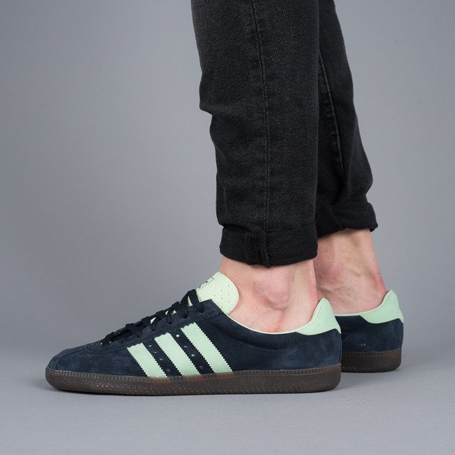 new list designer fashion look for Herren Schuhe sneakers adidas Originals Padiham SPZL Spezial ...