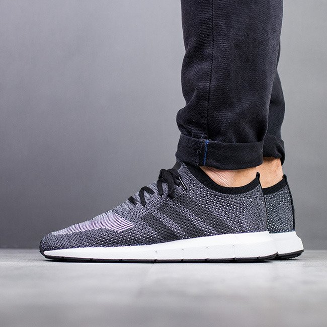 Herren Schuhe sneakers adidas Originals Swift Run Primeknit
