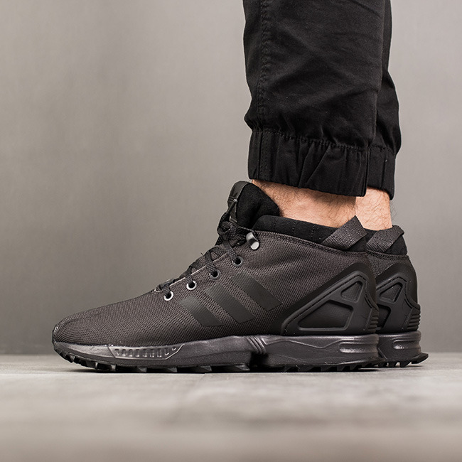 6c37963e06e0c ... shop herren schuhe sneakers adidas originals zx flux 5 8 trail utility  black 9d4dd 13ab9