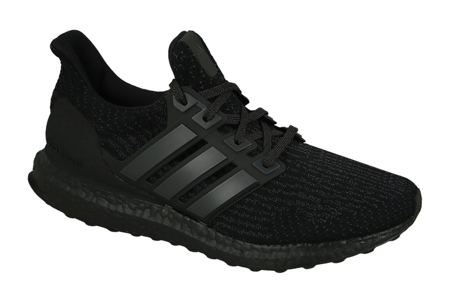 adidas ultra boost herren triple black