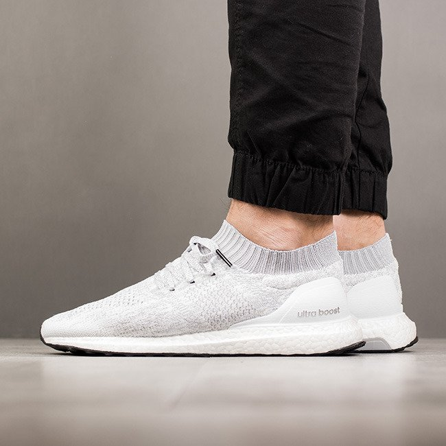 adidas ultra boost triple white herren