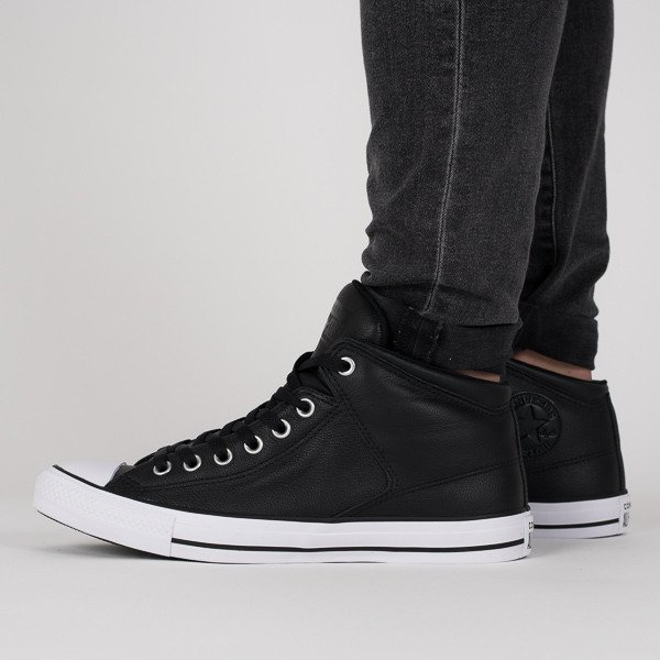low priced 5b09d 31f57 Herren schuhe sneakers Converse Chuck Taylor AS High Street ...