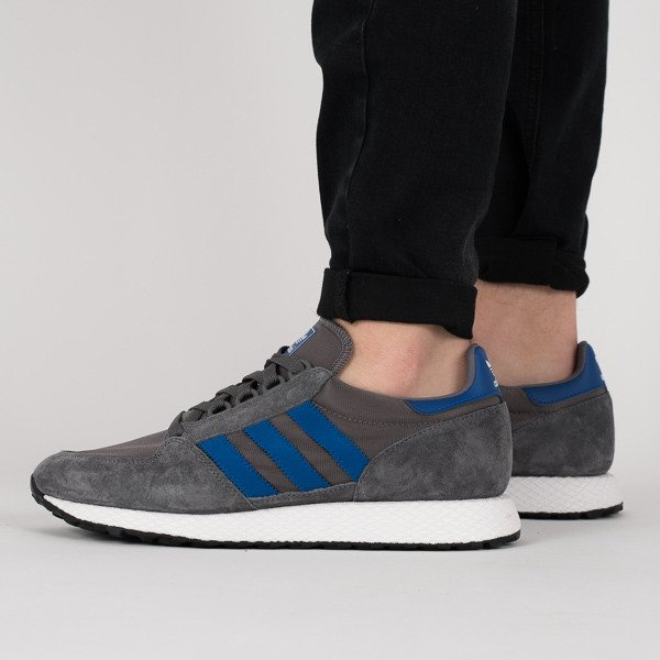 cheap for discount new arrival wholesale online Herren schuhe sneakers adidas Originals Forest Grove B41548 ...