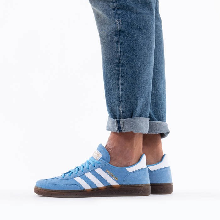new products f7af3 52ee5 ... Herren schuhe sneakers adidas Originals Handball Spezial BD7632 ...