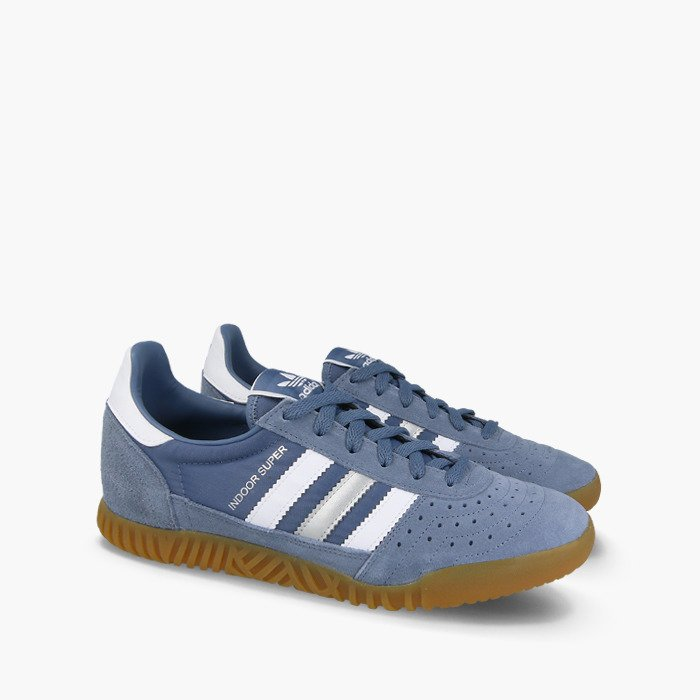 Herren schuhe sneakers adidas Originals Indoor Super BD7625