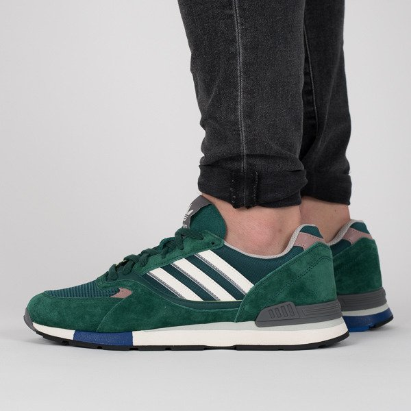 Herren schuhe sneakers adidas Originals Quesence B37851