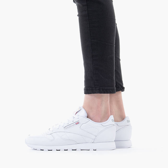 Reebok Classic Leather 2232 | WEIβ | für 64,50