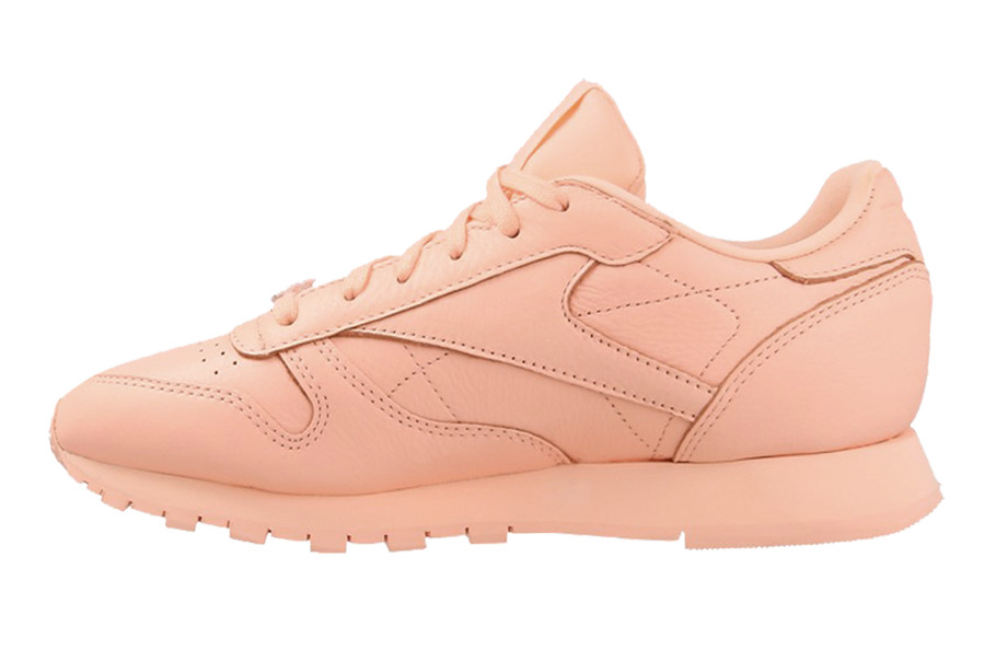 Reebok Classic Leather BS7912 | ORANGE | für 39,50