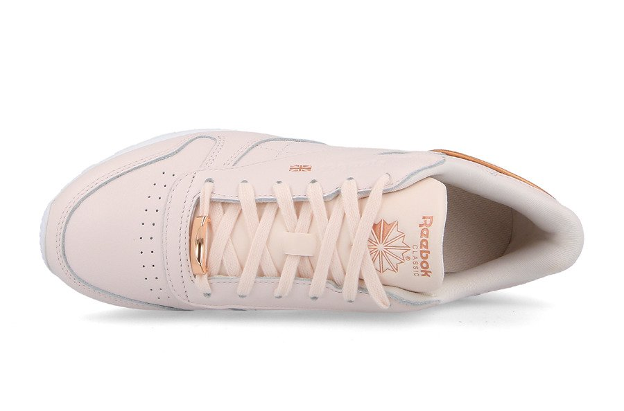 Reebok Classic Leather Hw BS9880 | ROSA | für 39,50