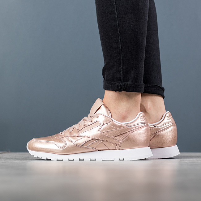 d2a446cf710 Reebok Classic Leather Melted Metal BS7897 · Reebok Classic Leather Melted  Metal BS7897 ...