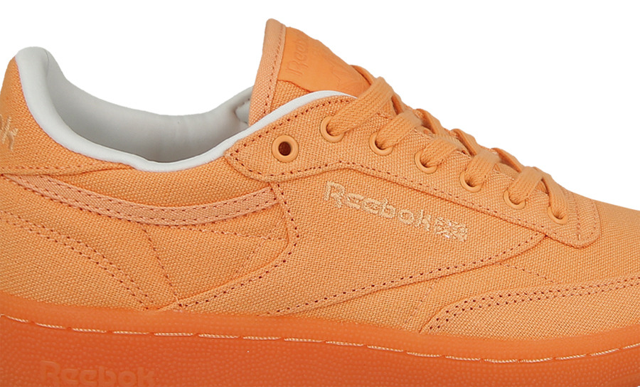 BUTY REEBOK CLUB C 85 CANVAS BD2842 39: : Schuhe