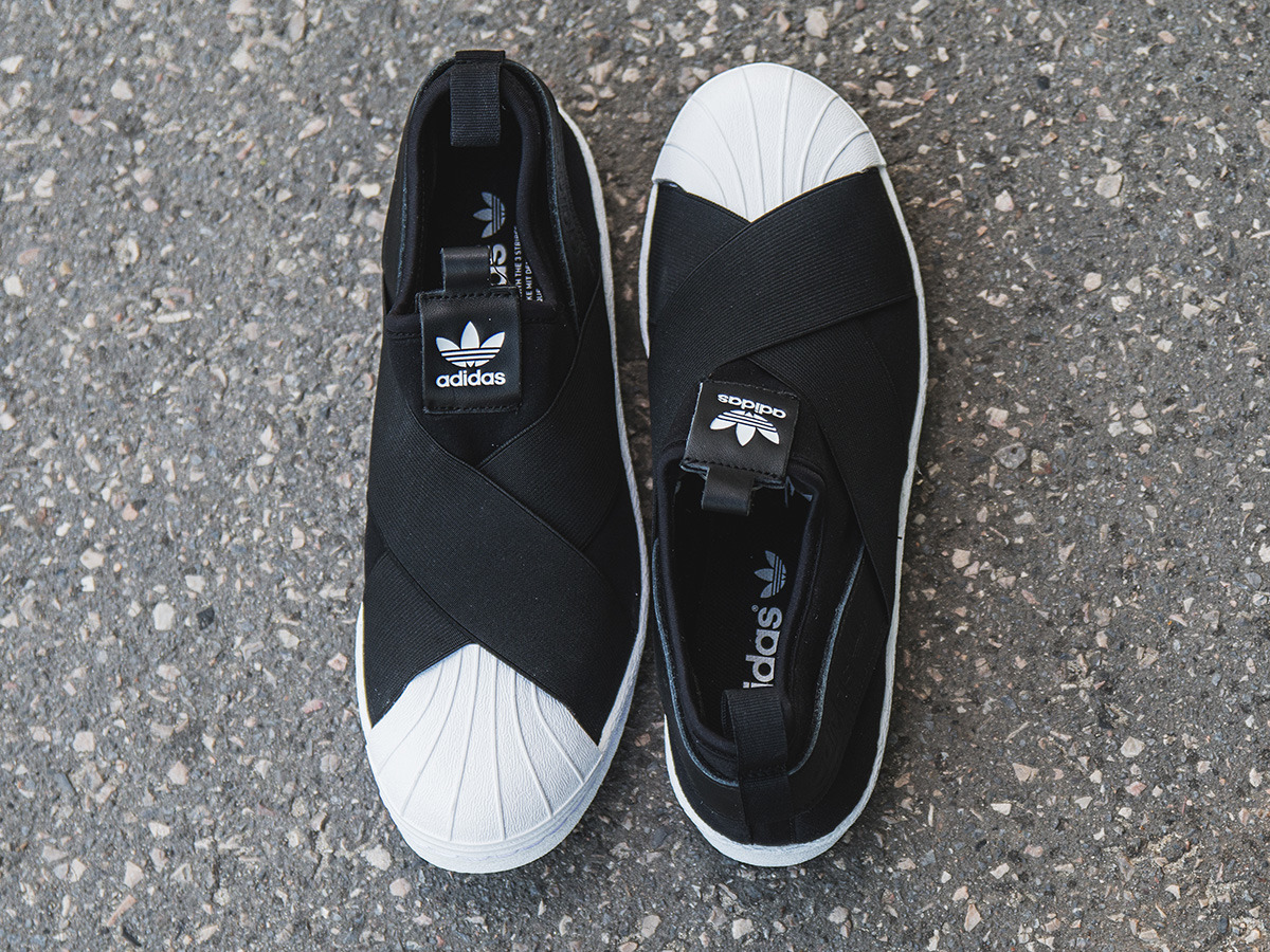 Adidas Superstar Slip On W S81338
