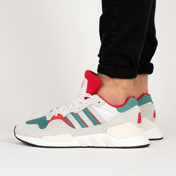 """Adidas EQT """"never made"""" pack : Sneakers"""