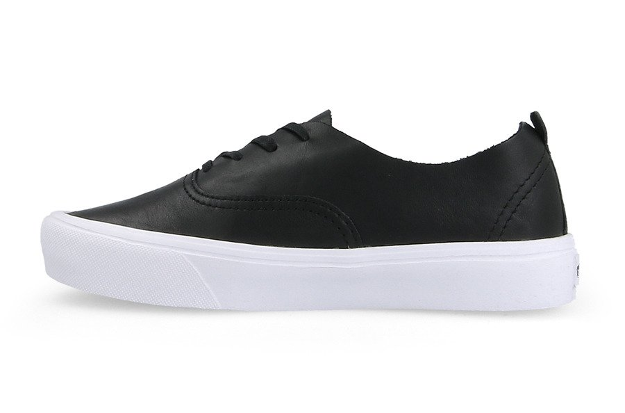 Vans Authentic Decon VA38ERL3A | czarne | für 49,50